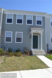 Photo of 444 ENGLISH OAK LN, PRINCE FREDERICK, MD 20678 (MLS # CA9992561)