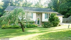 Photo of 4475 WOODVIEW LN, PRINCE FREDERICK, MD 20678 (MLS # CA9999561)