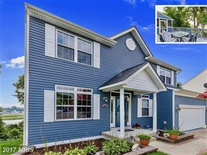 Photo of 3259 FORTIER LOOKOUT, CHESAPEAKE BEACH, MD 20732 (MLS # CA10035562)