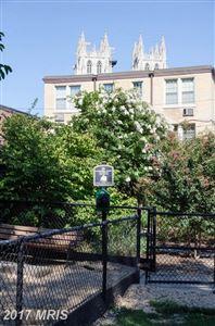 Tiny photo for 3026 WISCONSIN AVE NW #202, WASHINGTON, DC 20016 (MLS # DC10021562)