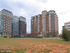 Photo of 8220 CRESTWOOD HEIGHTS DR #710, McLean, VA 22102 (MLS # FX10025562)