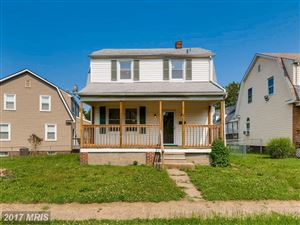 Photo of 2 LEEWAY RD, DUNDALK, MD 21222 (MLS # BC9979563)