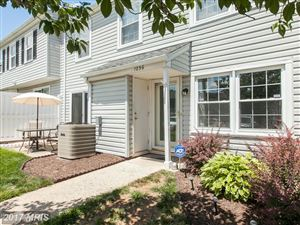 Photo of 1236C DANIELLE DR #1236C, FREDERICK, MD 21701 (MLS # FR9986564)