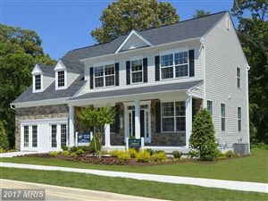 Photo of 17345 OLD FREDERICK RD, MOUNT AIRY, MD 21771 (MLS # HW10076564)