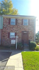 Photo of 12700 EPPING TER #8-D, SILVER SPRING, MD 20906 (MLS # MC10091564)