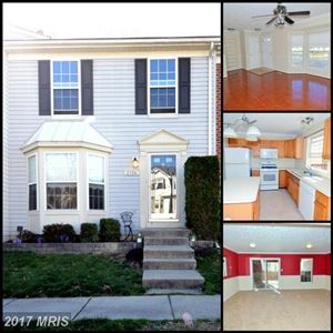 Photo of 2726 THORNBROOK CT, ODENTON, MD 21113 (MLS # AA9901565)