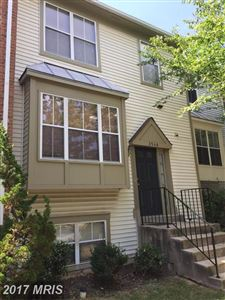 Photo of 3548 SOFTWOOD TER, OLNEY, MD 20832 (MLS # MC10014565)