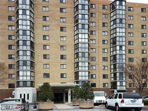 Photo of 3330 LEISURE WORLD BLVD #5-212, SILVER SPRING, MD 20906 (MLS # MC9926565)