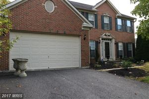 Photo of 16405 ALCONBURY DR, BOWIE, MD 20716 (MLS # PG10104565)