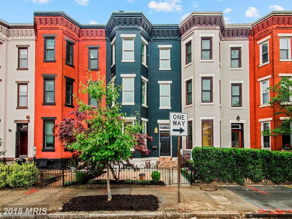Photo for 1934 15TH ST NW, WASHINGTON, DC 20009 (MLS # DC9960565)