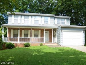 Photo of 1250 CROWELL CT, ARNOLD, MD 21012 (MLS # AA10015566)