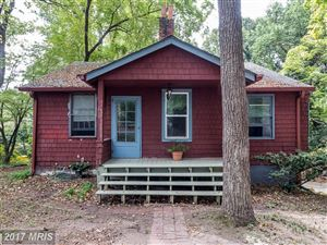 Photo of 1516 BRIARCLIFF RD, ARNOLD, MD 21012 (MLS # AA10058566)