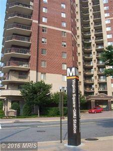 Photo of 901 MONROE ST #315, ARLINGTON, VA 22201 (MLS # AR9761566)