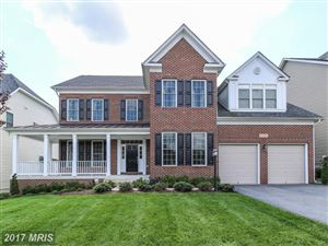 Photo of 13306 MOONLIGHT TRAIL DR, SILVER SPRING, MD 20906 (MLS # MC10053566)