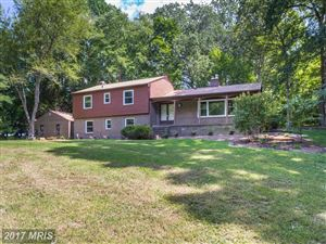 Photo of 3016 ABINGTON MANOR DR, HUNTINGTOWN, MD 20639 (MLS # CA10041567)