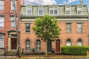 Photo of 132 3RD ST, FREDERICK, MD 21701 (MLS # FR9940567)