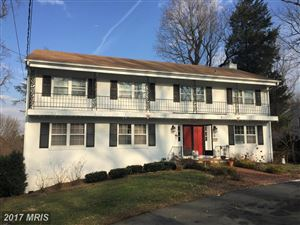 Photo of 3707 SLEEPY HOLLOW RD, FALLS CHURCH, VA 22041 (MLS # FX10076567)