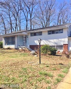 Photo of 3226 GLEN AVE, GLENN DALE, MD 20769 (MLS # PG10103567)