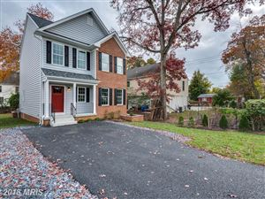 Photo of 376 CENTER ST, ODENTON, MD 21113 (MLS # AA10101568)