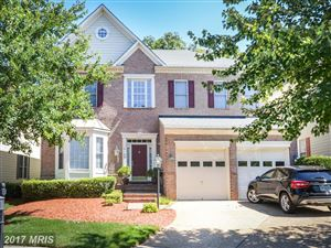 Photo of 8404 TYSONS TRACE CT, VIENNA, VA 22182 (MLS # FX10079568)