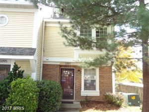 Photo of 3397 LAKESIDE VIEW DR #20-8, FALLS CHURCH, VA 22041 (MLS # FX10105568)