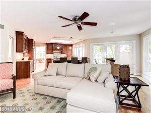 Tiny photo for 1489 DOWNHAM MARKET, ANNAPOLIS, MD 21401 (MLS # AA10028569)