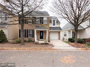 Photo of 6008 MCALESTER WAY, CENTREVILLE, VA 20121 (MLS # FX10103569)