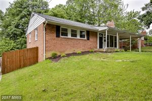 Photo of 6108 87TH AVE, NEW CARROLLTON, MD 20784 (MLS # PG9967569)