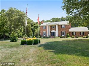 Photo of 12611 SOUTHERN MARYLAND BLVD, DUNKIRK, MD 20754 (MLS # CA9918570)
