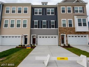 Photo of 4638 CAMBRIA CT, FREDERICK, MD 21703 (MLS # FR10017570)
