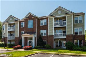 Photo of 8202 BLUE HERON DR #3A, FREDERICK, MD 21701 (MLS # FR9950570)
