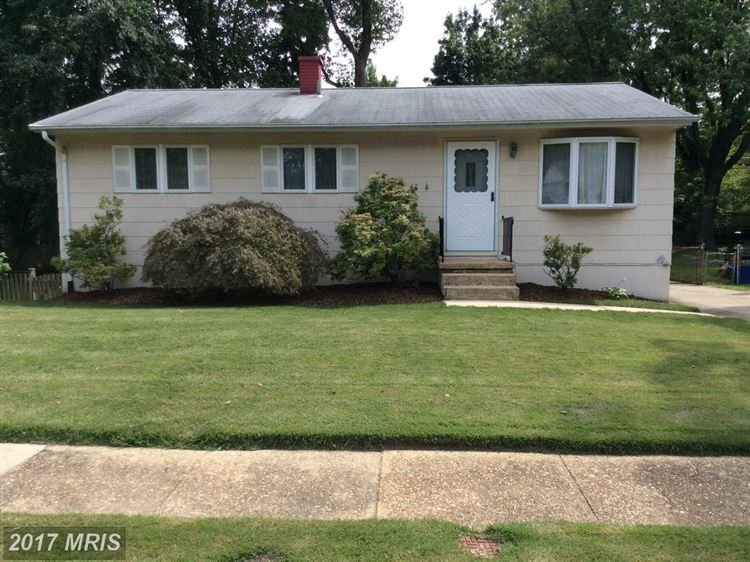 Photo for 119 JANWALL ST, ANNAPOLIS, MD 21403 (MLS # AA10055570)