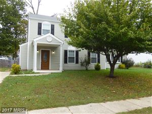 Photo of 2198 GREEN ARBOUR CT, WALDORF, MD 20602 (MLS # CH10081571)