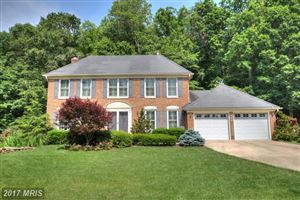 Photo of 7810 HUNTSMAN BLVD, SPRINGFIELD, VA 22153 (MLS # FX9978571)