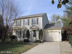 Photo of 6704 FLYING SQUIRREL CT, WALDORF, MD 20603 (MLS # CH10102572)