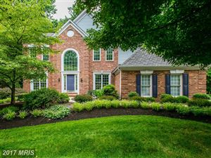 Photo of 11910 CHAMPION LAKE CT, HERNDON, VA 20170 (MLS # FX9986572)