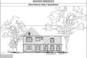 Photo of 4100 GLENRIDGE ST, KENSINGTON, MD 20895 (MLS # MC9938572)
