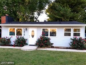 Photo of 7810 LINTHICUM RD, PASADENA, MD 21122 (MLS # AA10087573)