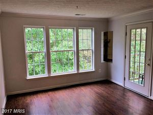 Photo of 5016 MARCHWOOD CT #7G, PERRY HALL, MD 21128 (MLS # BC10076573)