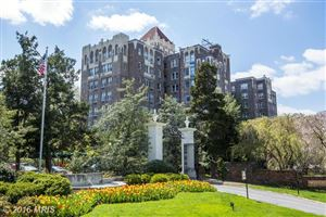 Photo of 4000 CATHEDRAL AVE NW #304-B, WASHINGTON, DC 20016 (MLS # DC9575573)