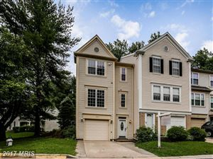 Photo of 14927 CARRIAGE SQUARE DR, SILVER SPRING, MD 20906 (MLS # MC10034573)