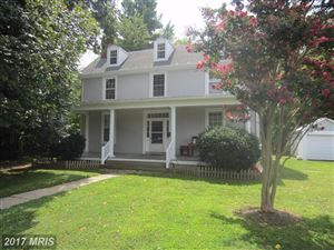 Photo of 302 WATER ST E, CENTREVILLE, MD 21617 (MLS # QA10044573)