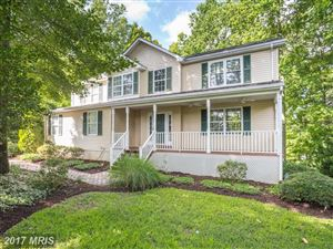 Photo of 1025 MAIN ST, PRINCE FREDERICK, MD 20678 (MLS # CA10044574)