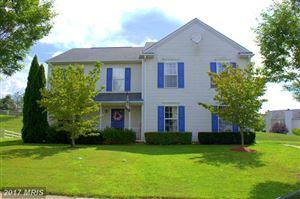 Photo of 35927 NEWBERRY CROSSING PL, ROUND HILL, VA 20141 (MLS # LO10045574)