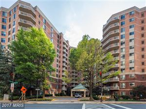 Photo of 7500 WOODMONT AVE #SL02, BETHESDA, MD 20814 (MLS # MC9984574)