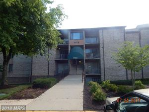 Photo of 7720 HANOVER PKWY #201, GREENBELT, MD 20770 (MLS # PG10015574)