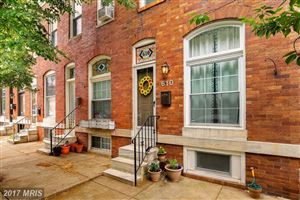 Photo of 610 BELNORD AVE S, BALTIMORE, MD 21224 (MLS # BA9983575)