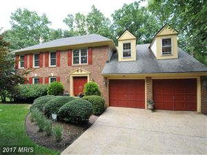 Photo of 11680 BENNINGTON WOODS RD, RESTON, VA 20194 (MLS # FX10033575)