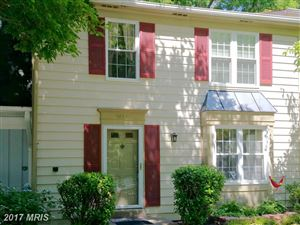 Photo of 5819 WOOD POPPY CT, BURKE, VA 22015 (MLS # FX9968575)