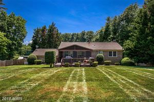 Photo of 11806 WAPLES MILL RD, OAKTON, VA 22124 (MLS # FX9993576)